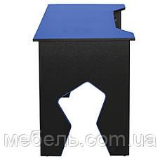 Офисное кресло и стол Barsky Homework Blue HG-01/SD-06, фото 2