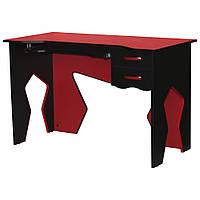 Комплекты детской мебели Стол школьный Barsky Homework Game Red HG-02