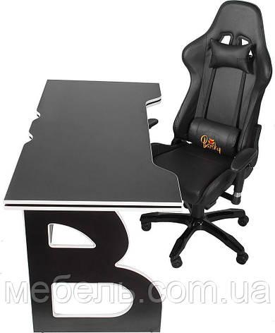 Игровая станция Barsky Homework Game Black/White HG-06/SD-09, фото 2