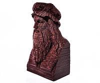 "Скульптурный 3D пазл из картона ""Леонардо да Винчи "" PZ6"