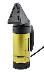 Многофункциональный ручной отпариватель Hand Held Steamer UKC A6 золото (2846)