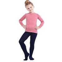 Термоколготки детские NORVEG Merino Wool (размер 74-80, синий), фото 1