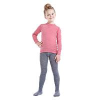 Термоколготки детские NORVEG Merino Wool (размер 74-80, серый), фото 1