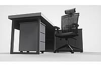 Офисные стулья кресла кабинет руководителя Barsky