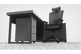 Офисные столы кабинет руководителя barsky