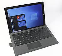 "Microsoft Surface PRO 3 4Gb+128Gb 12"" Core i5-4300U + Клавиатура (ДЕФЕКТ КУЛЛЕРА)"