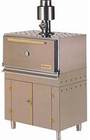 Вугільна піч Josper HJX45 L