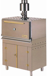 Вугільна піч Josper HJX25 L
