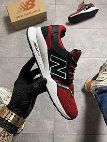 New Balance 247 Red Black