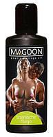 Массажное масло нейтральный аромат Magoon Spanische Fliege , 100 мл