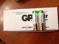 Батарейки пальчиковые GP super R6 AA