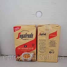 Кофе молотый Segafredo цена 80грн. вес 225 g.