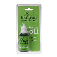 Tea Tree натуральное масло чайного дерева 30мл