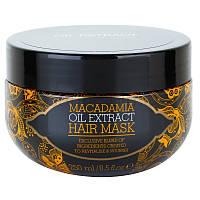 Macadamia Oil Extract востанавливающая маска с увлажняющим эффектом 250мл