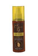 Термозащитный спрей для укладки волос XPel  Argan Oil 150мл