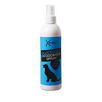 Дезодорант для собак XPel Zoo Deodoriser Spray 250 мл Blueberry