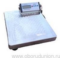 Платформенные весы Fuji FCS-c siries 300 кг