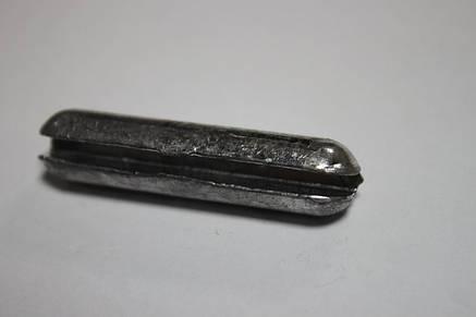 Сетевое грузило 15 гр свинец, фото 2