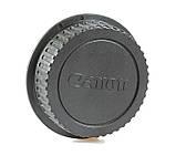 Кришка задня для об'єктивів Canon, фото 2