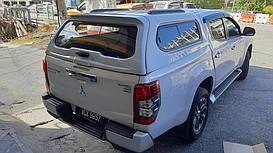 Кунг hardtop canopy Generation A для Mitsubishi L200 2019 +