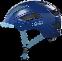 Велошлем ABUS HYBAN 2.0 Core Blue XL (58-63 см), фото 1