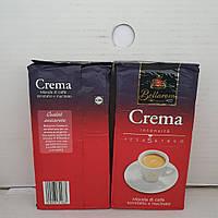 Кофе молотый Bellarom Сrema цена 1.55€ , 250 г.