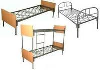 Купить кровать металлическую