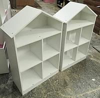 Кукольный дом серия «Престиж Макси» База Одноцвет Design Service (В*Ш*Г) 1100*650*255мм