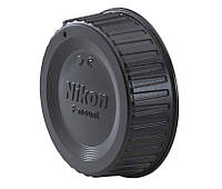 Крышка задняя для объективов Nikon