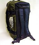 Дорожная сумка. Спортивная сумка. Сумка рюкзак. Сумка для фитнеса. Сумка для спорта. , фото 6