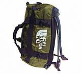 Дорожная сумка. Спортивная сумка. Сумка рюкзак. Сумка для фитнеса. Сумка для спорта. , фото 7