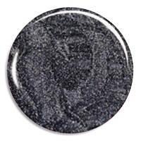 Гель-лак для  ногтей  SALON PROFESSIONAL (CША) 18мл цвет -  серый с перламутром (графит)