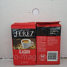 Кофе молотый  Don Jerez Classico цeна 1.55 €, вес 250г