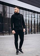 Спортивный костюм мужской Cimmerian x black | весенний осенний ЛЮКС качества