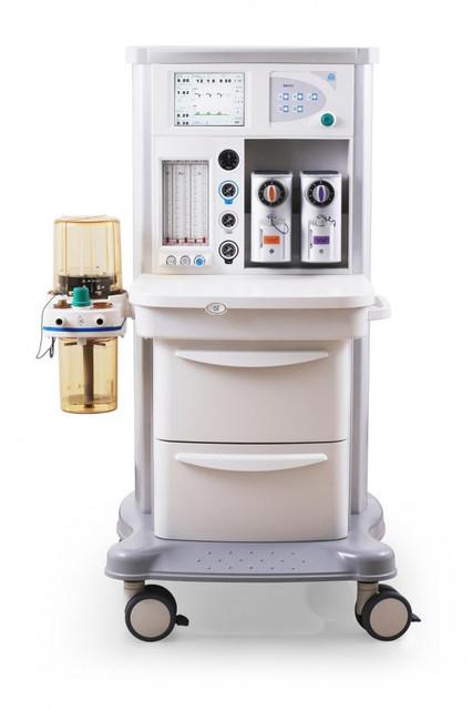 Аппараты искусственной вентиляции легких(ИВЛ) и наркозные системы