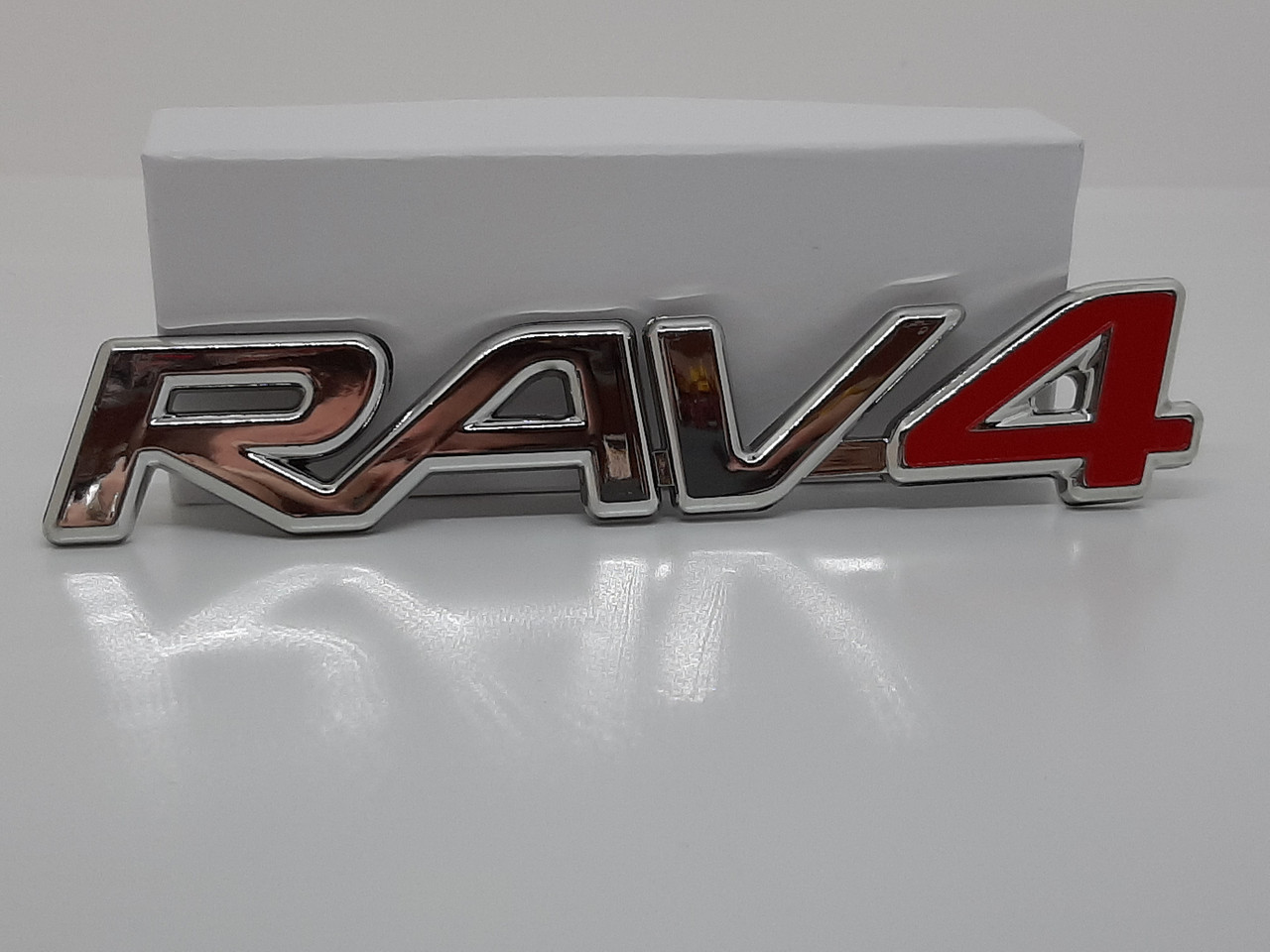 Эмблема логотип надпись RAV4