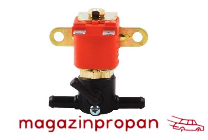 Клапан бензина Atiker (пластик), фото 2