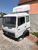 Кабіна Mercedes пландека 814