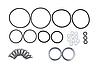 Ремкомплект Vanos BMW M52TU, M54, M56 11361440142
