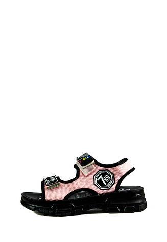 Сандалии женские SUMMERGIRL W08F розовые (36), фото 2