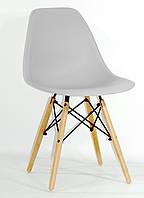 Стул Nik N Eames, светло-серый