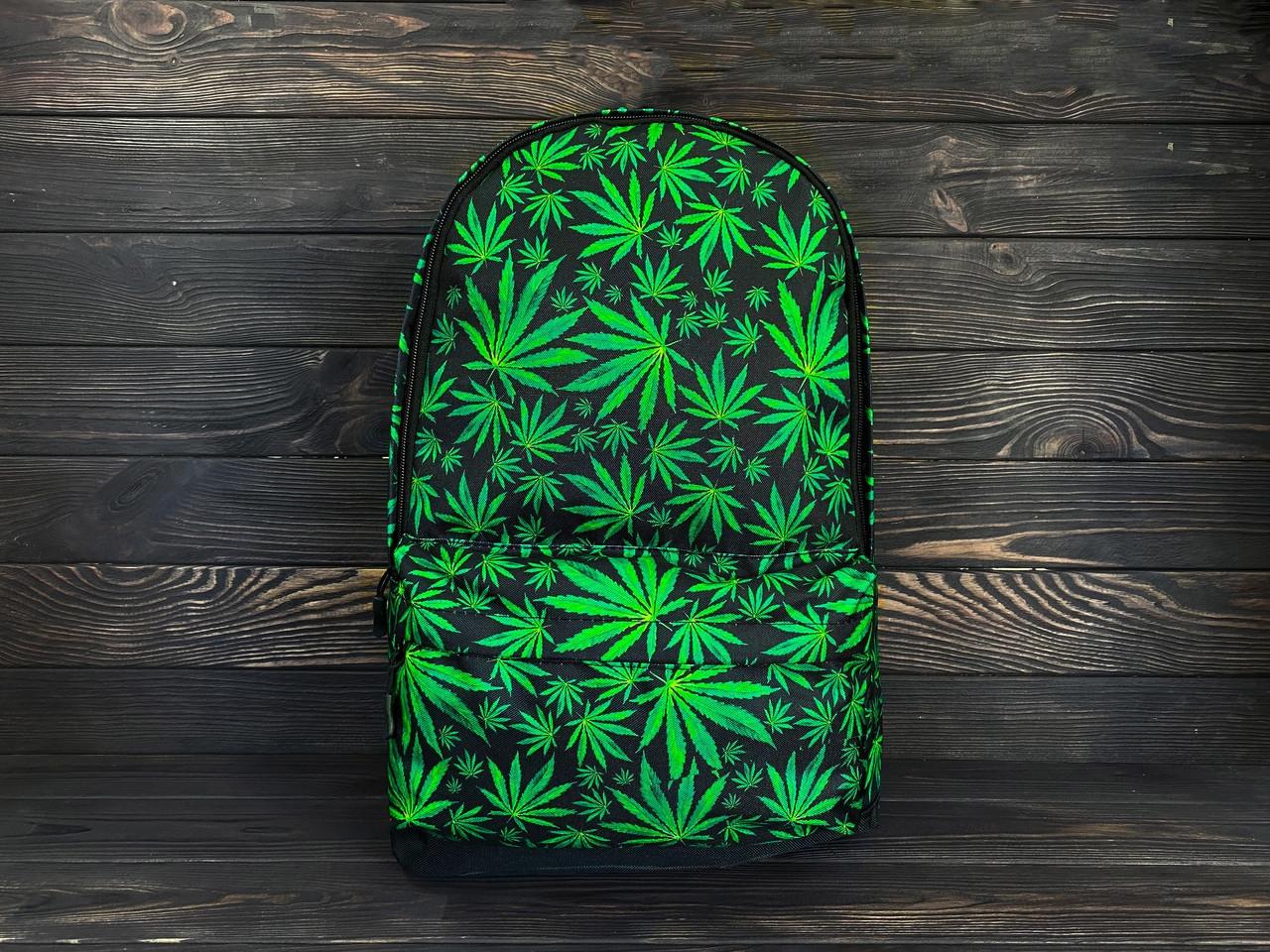 Стильний міський рюкзак.