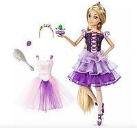 Классическая кукла принцесса Рапунцель Балерина Rapunzel Ballet Doll Оригинал Disney