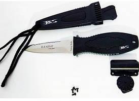 Нож BS DIVER Mini STINGER (420 J2 ss) ()