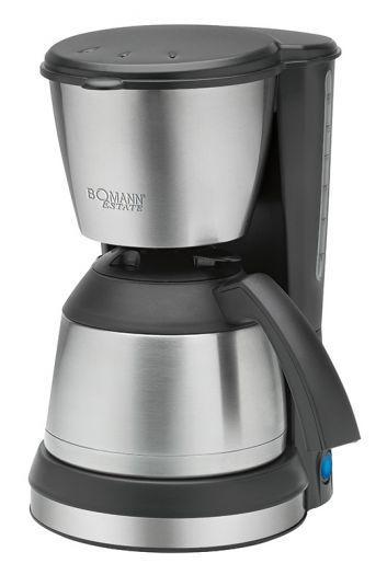 Кофеварка Bomann KA 1370 CB