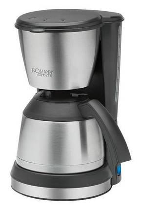 Кофеварка Bomann KA 1370 CB, фото 2