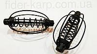 Рыболовная кормушка Арбуз крашеная , вес 40 грамм   (упаковка 10 шт.)