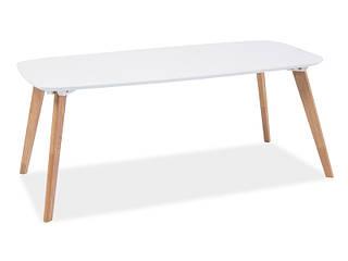 Журнальный столик Alvik 120x60