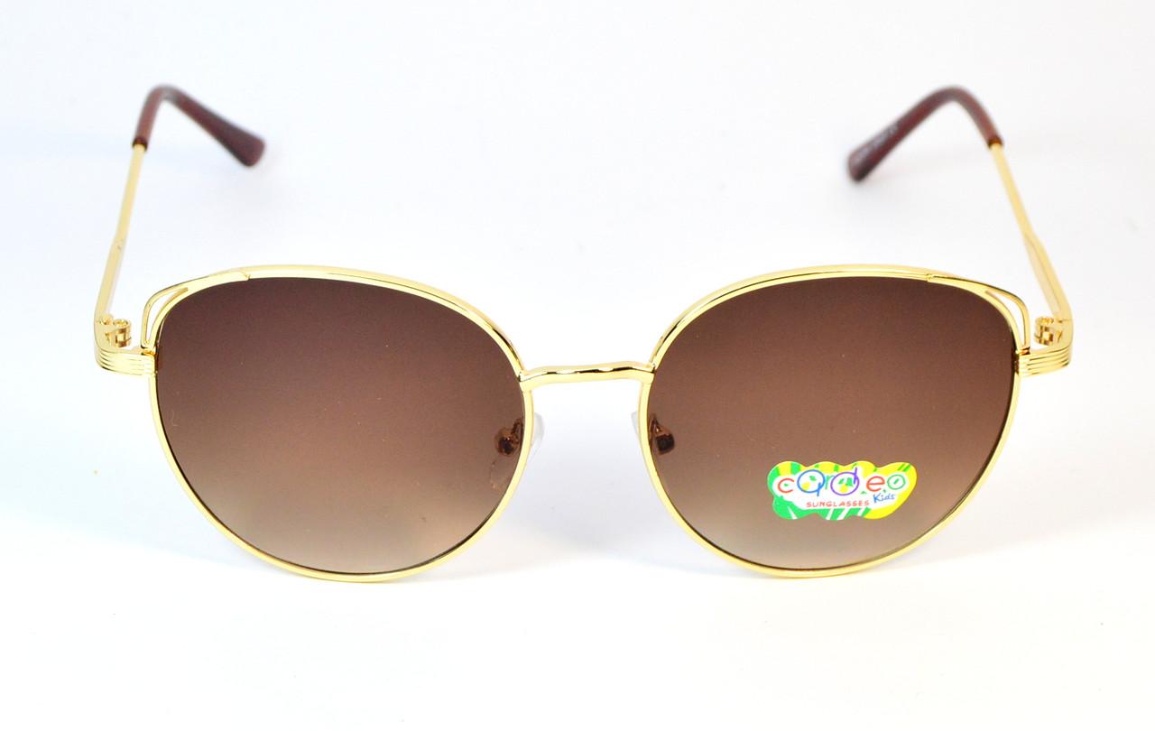Солнцезащитные очки для девочек (0428 к)