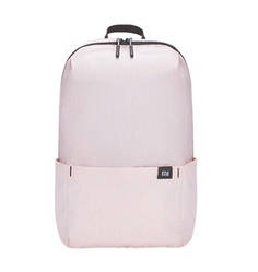 Рюкзак Xiaomi Colorful Mini Backpack 10L Light Pink (ZJB4180CN)